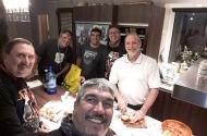 Punta a Punta Tierra del Fuego 2020