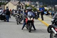 12º Motoencuentro Ushuaia - Parte 2