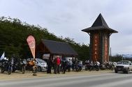 10º Encuentro 2017 - Acceso Ushuaia